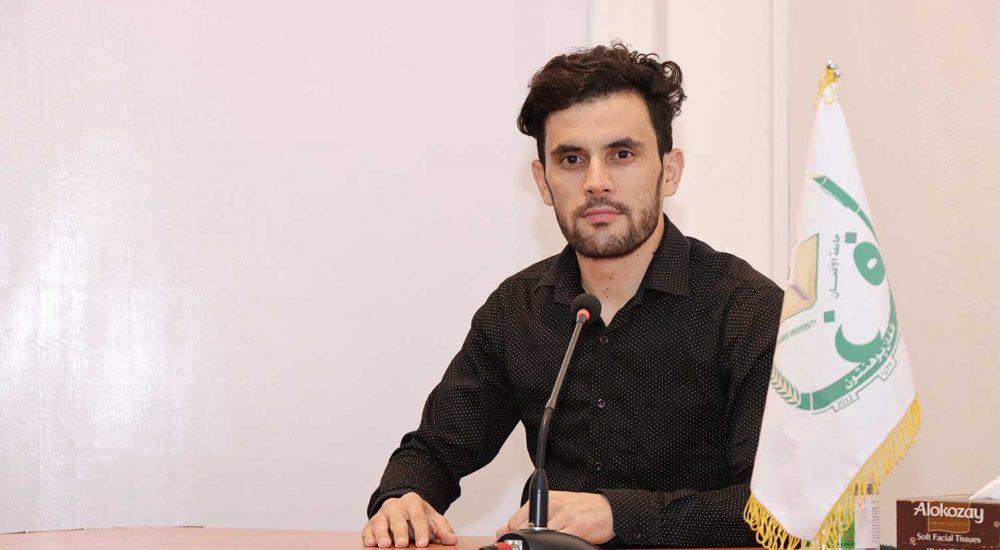 Hafiz Ullah Sadat Sb Dean-of-Engineering faculty-Afghan-university- خفیظ الله سا دات د انحنیری پوهنځی-ریس-